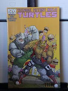 Teenage Mutant Ninja Turtles #39RI IDW