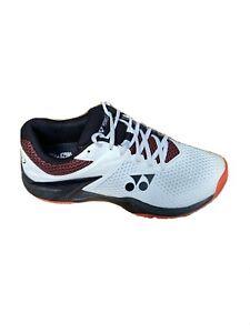 Yonex Power Cushion Eclipsion 2 Mens 9.5 Tennis Shoes Clay Court Women's Size 11