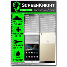 ScreenKnight Huawei P8 Max FullBody SCREEN PROTECTOR invisible shield