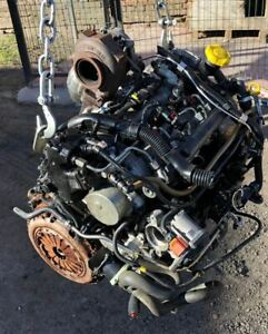 Opel Corsa/ Meriva 1.3CDTI Motor A13DTC Motor komplett