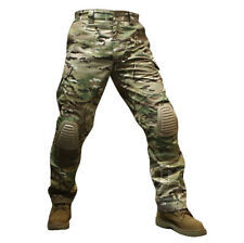 OPS/UR-TACTICAL ADVANCED FAST RESPONSE PANTS IN CRYE MULTICAM,LR