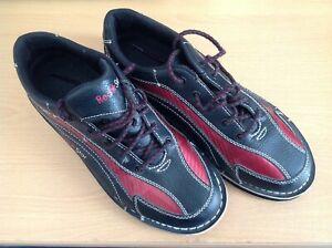 Ten pin bowling shoes UK Size 8