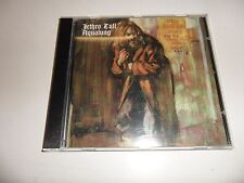 CD  Jethro Tull  ‎– Aqualung