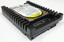"""Festplatte WD1600HLFS VelociRaptor 160GB 2,5"""" SATA HDD+IcePack Festplattenkühler"""