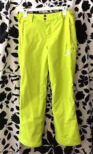 Girls 12 (152) Large Snow Ski Snowboard Pants