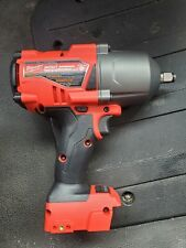 """Milwaukee 2767-20 M18 FUEL 1/2"""" High Torque Impact Wrench With Friction ring NEW"""