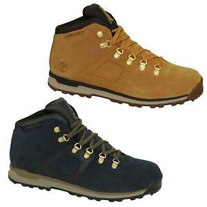 Timberland Wanderschuhe GT Scramble Boots Waterproof Trekkingschuhe Herren