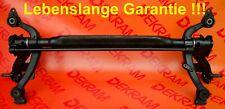 Lebenslange Garantie Hinterachse Peugeot 206 Trommelbremse mit ABS
