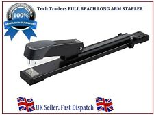 Tech Traders Professional Long Arm Full Reach Stapler