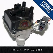 Ignition Distributor TD-76U TD76U for Honda Accord Prelude 2.2L 30100-P0B-A01