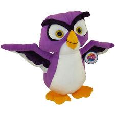 Generic Value Plush - HOOTER OWL (PURPLE) (Medium - 14 inches) - New Stuffed Toy