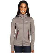 Arc`teryx Women's Arenite Hoody   SIZE XL brand new GRAY COLOR sold out