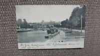 Kingsbridge Postcard