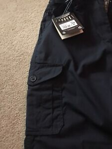 Bnwt Ladies Craghoppers Solar Dry Trousers 12