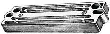 ANODO A BARRA TIPO TOHATSU HP 40 - 60 - 140 ZINCO