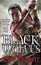 The Black Wolves (Black Wolves Trilogy)
