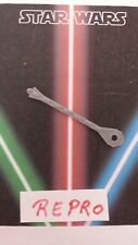 Star wars vintage accessoire Faucon traning ball support arm