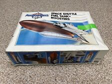 New listing Monogram 1/72 Young Astronauts Space Shuttle Fuel Tank Boosters