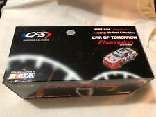 NASCAR Diecast 1/24 scale CFS 2007 Car of Tomorrow Champion FANTASY Chevy Impala