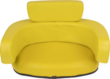 Cushion Set Ty26545 Fits John Deere 6000 Hi Cycle 6030 6600 6602 6620 7020 7520