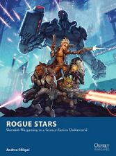 Rogue STELLE - OSPREY PUBLISHING - SPEDIZIONE PRIMA CLASSE - NOW