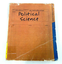 Political Science An Introduction 12th Edition Paperback by Roskin, etc