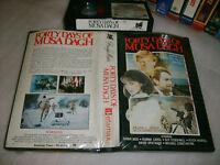 FORTY DAYS OF MUSA DAGH (1982) - Pre Cert RARE Australian Prestige BETAMAX Video