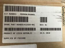 NEW 412328-001 HP ProLiant DL580 G3 SCSI Backplane Board (inc VAT)