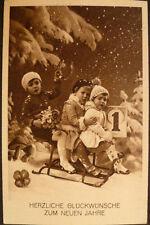Zweiter Weltkrieg (1939-45) Weihnachtskarten aus Deutschland