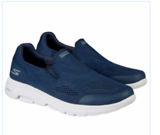 Skechers Men's ULTRA GO™ Walk Slip-On Casual Sneakers - Blue, P/O