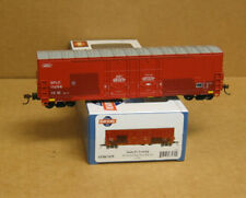 Athearn Ready to Roll 67439 HO Santa Fe Leasing 50' DP Door Box Car #11256