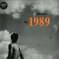 """Kölsch - 1989 (2x12"""" Vinyl, Gatefold) 2017 Kompakt NEU!"""