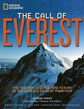 The Call of Everest, Conrad Anker