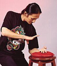 Iron Palm Bag Unfilled Canvas Martial Arts Kung Fu Tai Chi Wu Shu Punch Finger