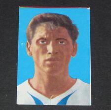 MALBERNAT ESTUDIANTES ARGENTINE ARGENTINA SICKER PANINI FOOTBALL 1966 ENGLAND 66