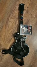 Guitar Hero 5 (PlayStation 3) with Guitar Controller and Dongle