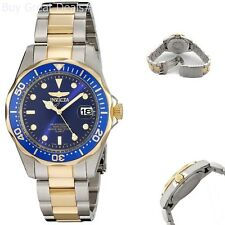 Invicta Watch Mens 8935 Pro Diver Collection Two-Tone Stainless Steel Gift New