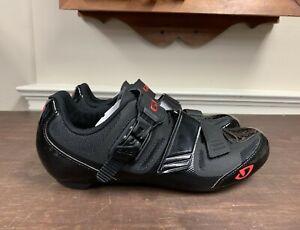 Giro Apeckx II Road Cycling Shoes Men's EU 43 / US 9.5 New