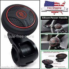 BL Black Platinum Power Handle Car Steering Wheel Suicide Spinner Accessory Knob