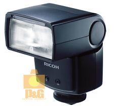 New Boxed Ricoh GF-1 External Flash For GR GXR GX GRD4 GRD Camera
