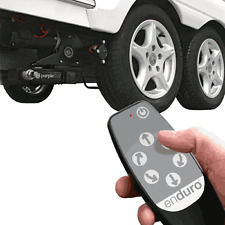 Enduro Remote Power Trailer Mover - RV/Trailer (Open Box)