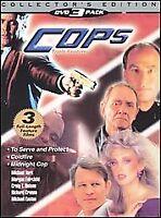 Cops - Triple Feature (DVD, 2008, 3-Disc Set) 18