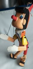 PINOCCHIO PUPPET approx  44 cm Tall