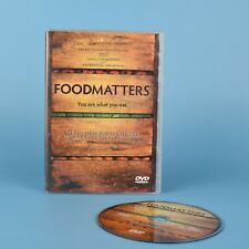 Food Matters - Documentary DVD - GUARANTEED