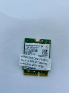 L57248-005 HP AX201NGW SKO-WLAN 11ax 2x2 INT AX201NGW 2230