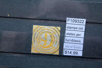 STAMPS OLD STATES GERMANY TURN & TAXIS MICHEL N°23 USED (F109322)