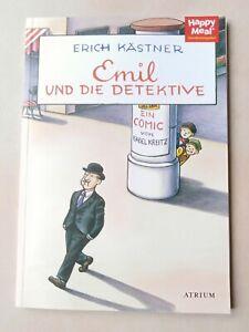 Erich Kästner - Emil und die Detektive - Atrium