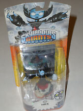 Skylanders Lightcore Activision HEX Action Figure New & Sealed Video Game Figure