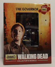 Eaglemoss The Walking Dead The Governor 3 3/4 inch action figure