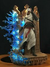 More details for pure arts assassins creed: animus altair 1:4 statue new